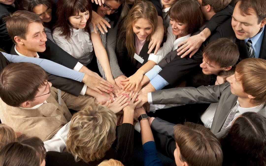 Organizacja szkolenia poza firmą – czy to dobry pomysł?