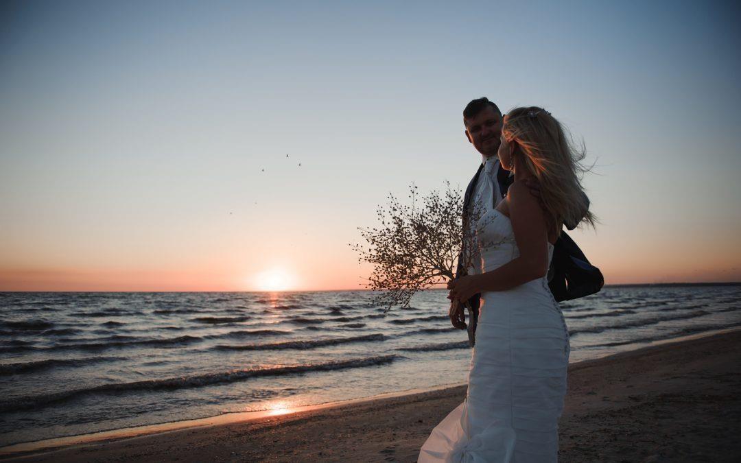 Jak dobrze zorganizować wesele?