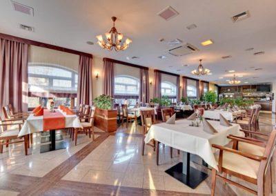 restauracja gdańsk, Amber