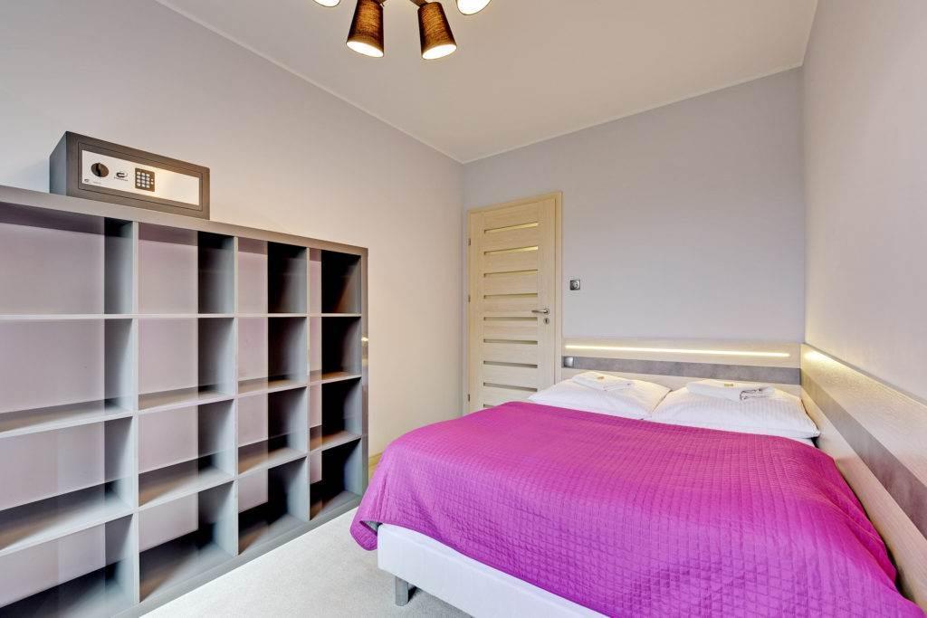 uno apartament gdańsk
