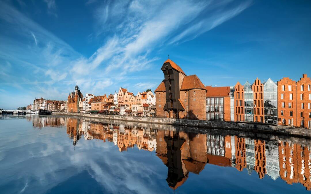 Gdańsk – perła w koronie polskiego wybrzeża