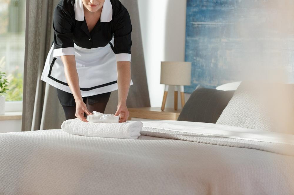 Cechy dobrej obsługi hotelowej
