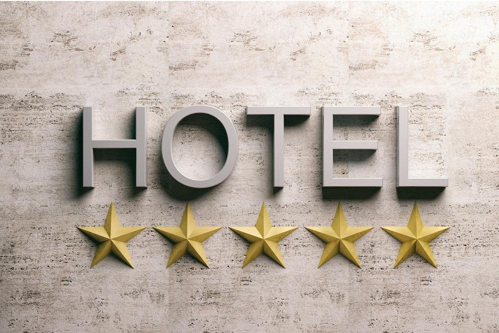 Hotelowe gwiazdki – o czym nam mówią?