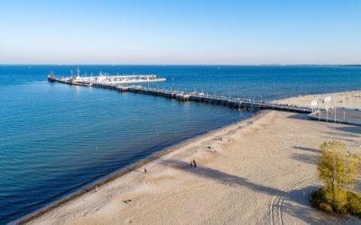 Czy polskie plaże są czyste?