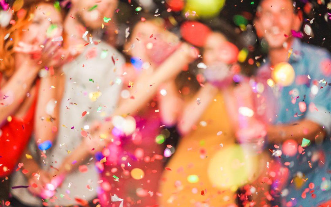 Sylwester nad morzem. Zacznij rok w szampańskim nastroju!
