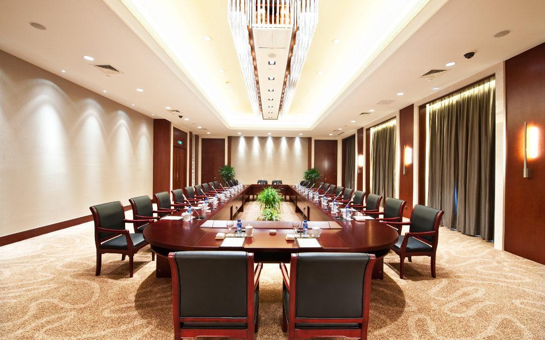 Rola obsługi hotelowej przy organizacji konferencji