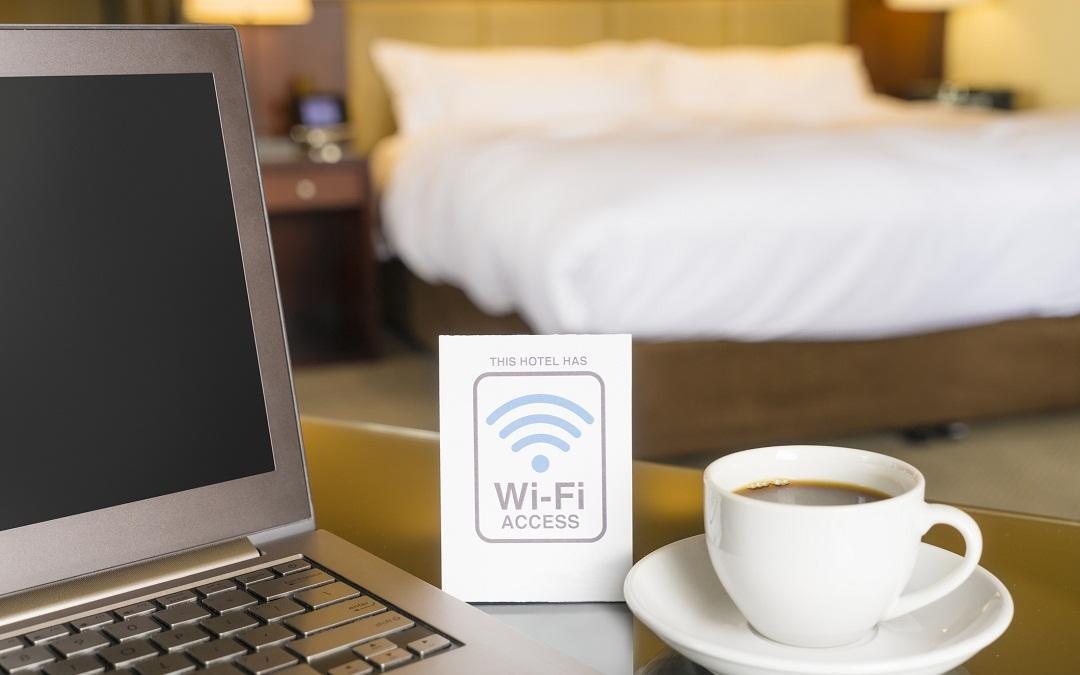 Wi-Fi w hotelu. Luksus czy standard?