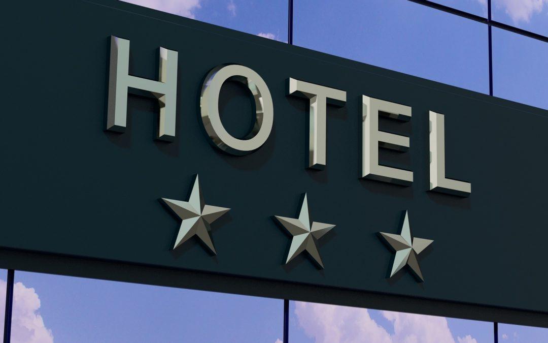 Hotele trzygwiazdkowe. Co mają do zaoferowania?