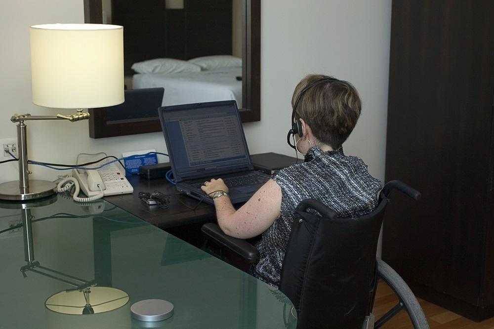 Na co powinna zwrócić uwagę osoba niepełnosprawna podczas planowania urlopu?