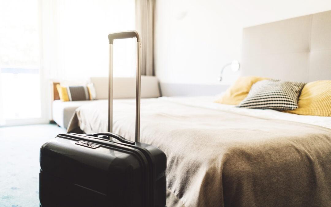 Łóżka hotelowe – przewodnik po rodzajach i wielkościach