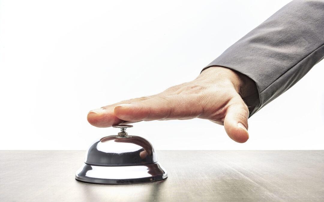 Regulamin hotelu – źródło praw i obowiązków gości